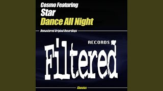 Dance All Night (Cosmo
