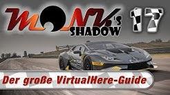 MS17: Der große VirtualHere-Guide