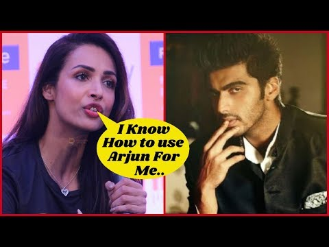 Malaika is Dominating Arjun Kapoor For Marriage Mp3