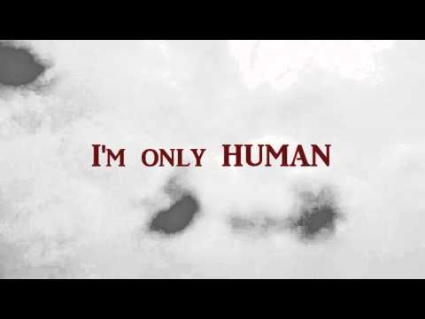 Christina Perri - Human with lyrics
