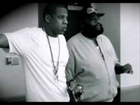Jay Z Ft. Rick Ross -Mess With Me You Know I Got It(Holy Version)Coop