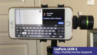 LanParte LA3D-S Mini Review | Educational