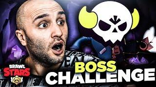 Boss Savaşları ( Yeni Etkinlik ) Brawl Stars