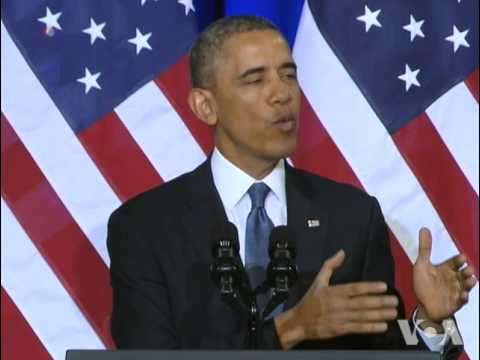 Obama Announces Changes to NSA Surveillance, Reassures Foreign Leaders