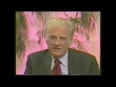 Billy Graham: Muslims, Non-Believers 'Saved' Apart from Hearing About Jesus