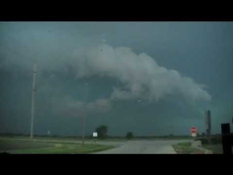 Severe Storms 5-6 - West Central Indiana