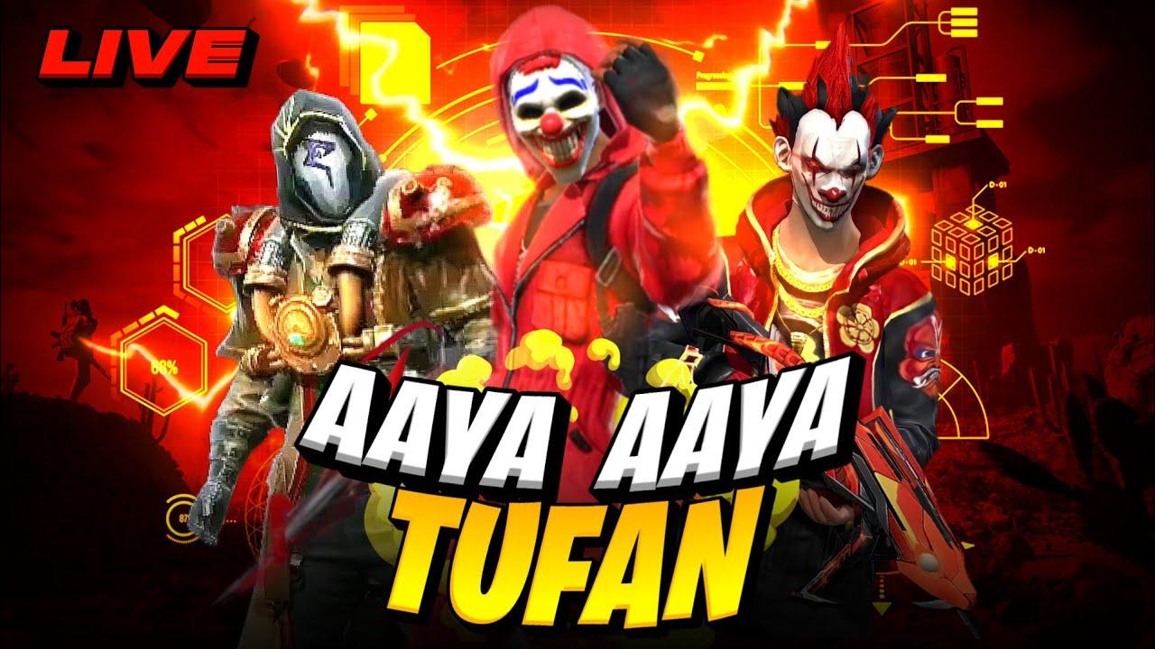 DOWNLOAD AA GYA TUFAN || ROAD TO 100K || Mp3 song