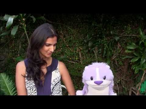 s with Lucas  EP 19 Poorna Jagannathan