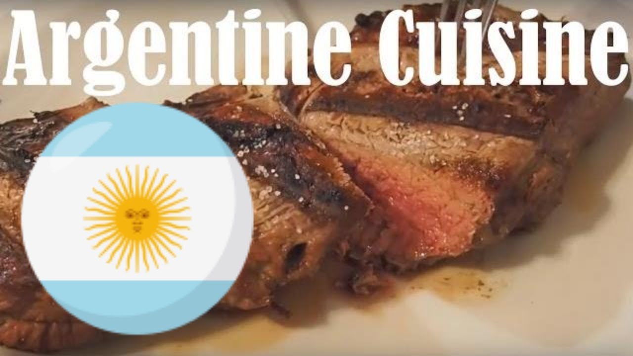 Di Argentina, Kebiasaan Makan Daging Panggang Pun Jadi Alat Propaganda Rezim Militer