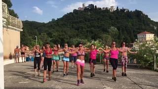 Скачать Zumba Fitness Hot Bhangra