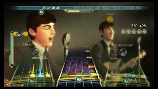 Download lagu I Saw Her Standing There by The Beatles - Full Band FC #2499