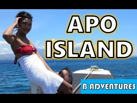 Apo Island Snorkelling, Harolds Dive Center, Philippines S2 Ep17