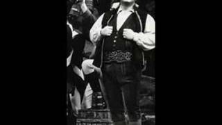 Luciano Pavarotti Ah mes amis Live 1969