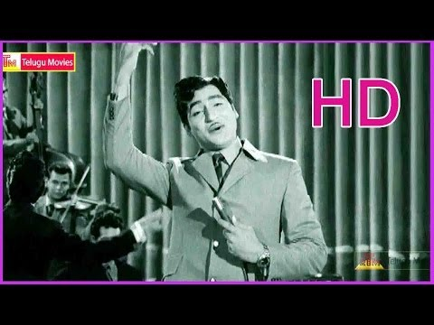 Ide Paata Prathi Chota - Superhit Song - In Puttinillu Mettinillu -Shoban Babu,Chandrakala  (HD)
