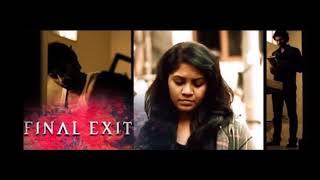 रोंगटे खड़े कर देगा हॉरर फिल्म 'the Final Exit' का ट्रेलर
