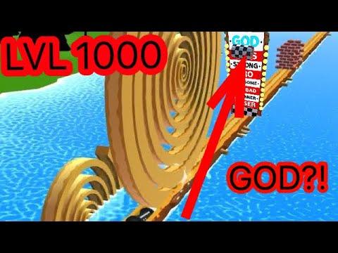 Spiral Roll - LVL 971-1000 - Gameplay Walkthrough