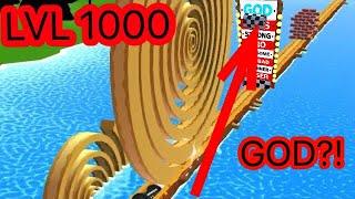 Spiral Roll - LVL 971-1000 - Gameplay Walkthrough screenshot 5
