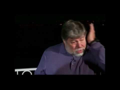"Steve Wozniak about Steve Jobs death ""I CAN ONLY IMAGINE"""