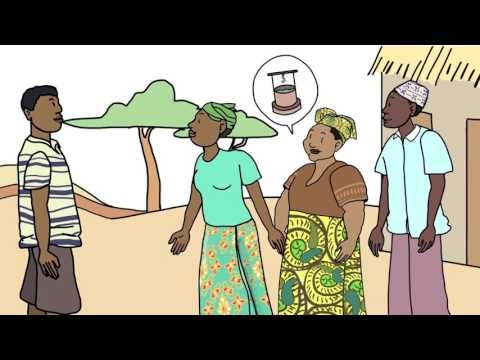 Decentralising Climate Funds in Mali, Senegal, Kenya and Tanzania
