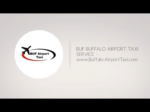 BUF Buffalo Airport Taxi Quality Taxi Service In Buffalo NY