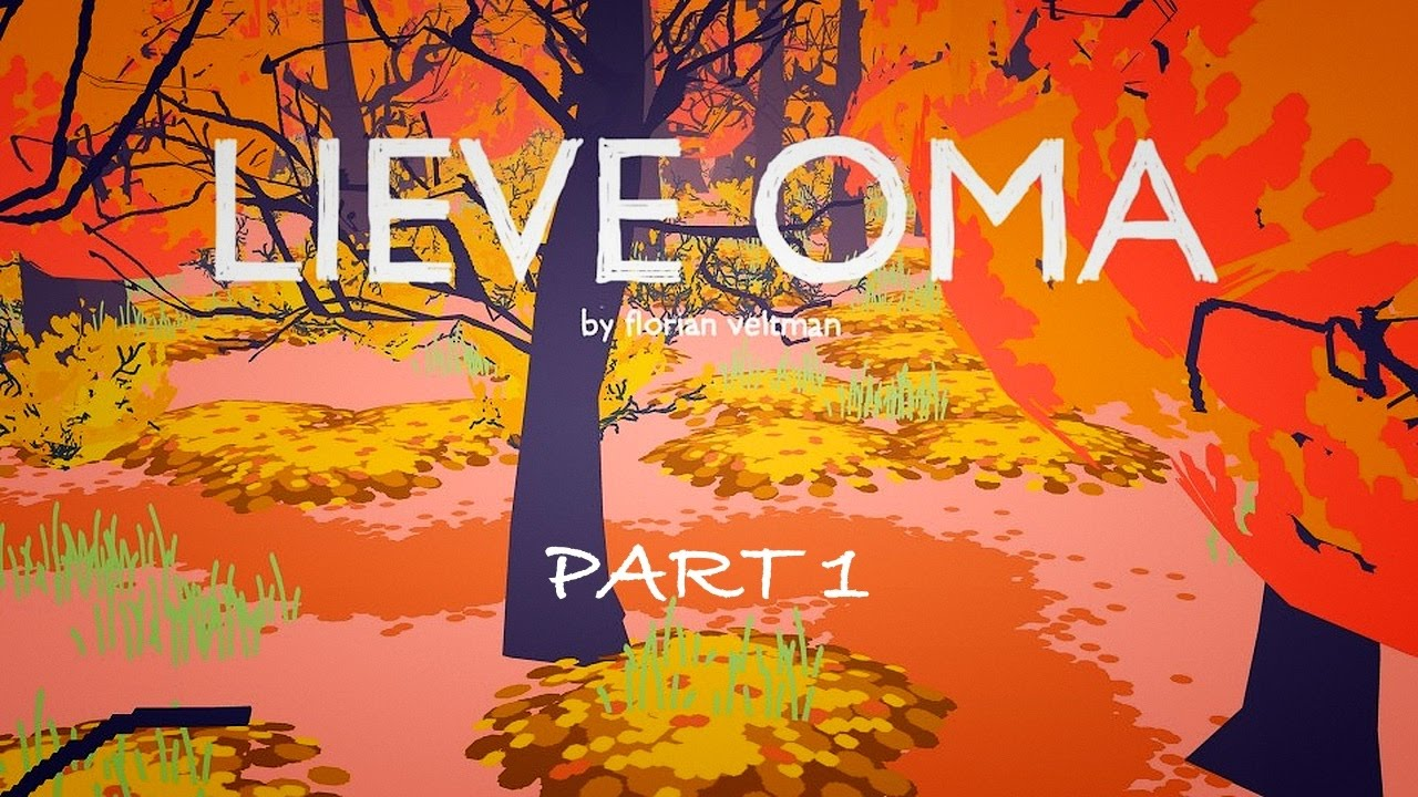 Download Lieve Oma - Part 1