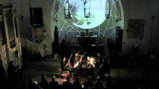 Vlad Maistorovici - Night Music for string quartet, op. 1