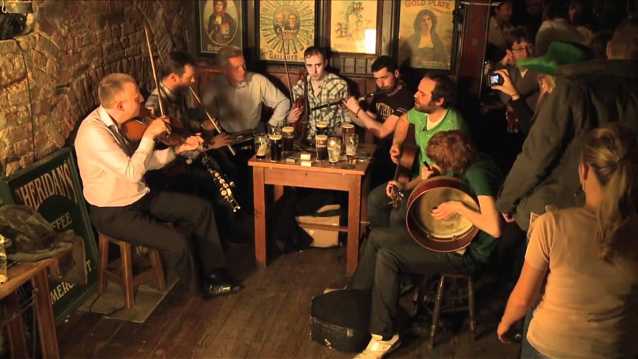 Dark celtic music rituals