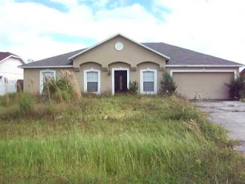 Kissimmee Florida Foreclosures