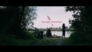 MC Sobieski - The Witcher / Wiedźmin - Pół Wieku Poezji Później (Alzur's Legacy) prod Paradox