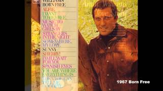 Andy Williams - Original Album Collection Vol.2    The More I See You  1967
