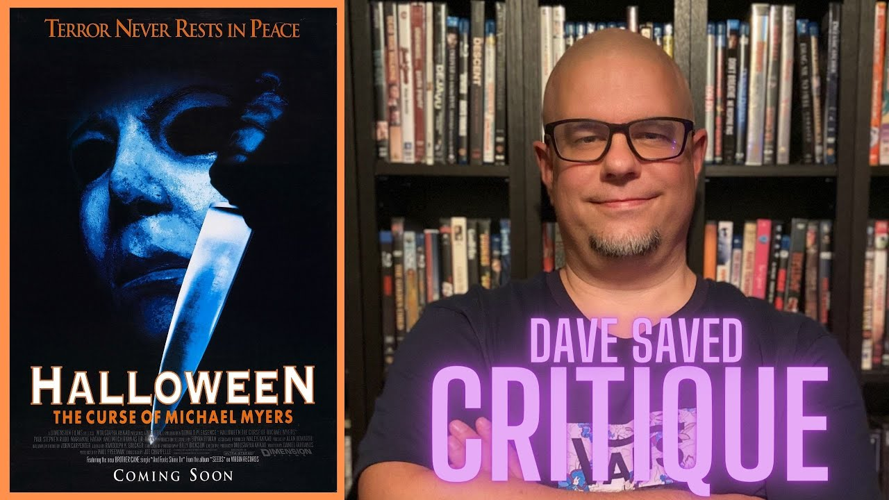 Download Halloween: The Curse of Michael Myers - Critique   Spécial Franchise Halloween #6