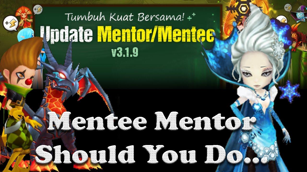 summoners war mentor mentee trick should you do update v  summoners war mentor mentee trick should you do update v 3 1 9