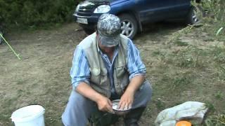 Балыкование жереха.mpg