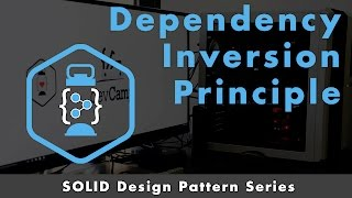 OOP Design Principles: Dependency Inversion Principle