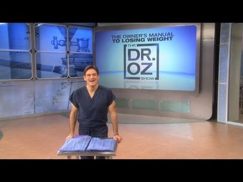 Dr. Oz on Weight Loss