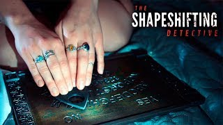НАЧАЛАСЬ СКРИМОТА ► The Shapeshifting Detective #3