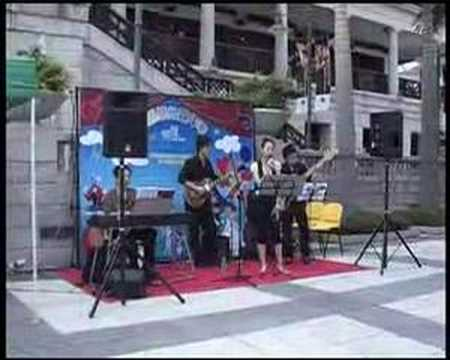 Jazz- Live music in Hong Kong- Sound of Music
