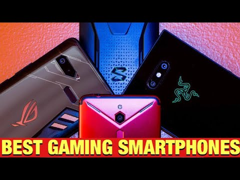 Year in review: From Apple 11 pro to Asus to Black Shark, best gaming smartphones of 2019