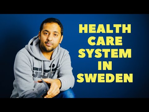 Health Care System in Sweden