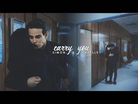 Simon & Isabelle | Carry You