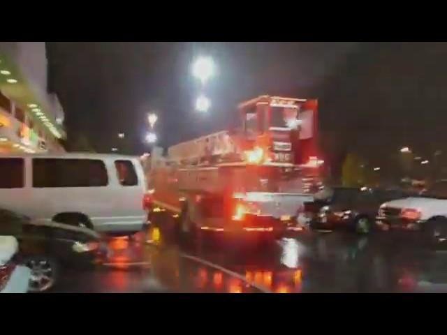 Firefighter Tribute - PGFD
