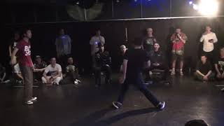 Black Jam vol.19【FINAL BATTLE】キャメル vs Taa Flexx.