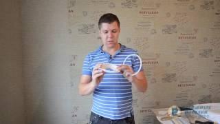 Смотреть видео Натяжные потолки в Ростове-на-Дону