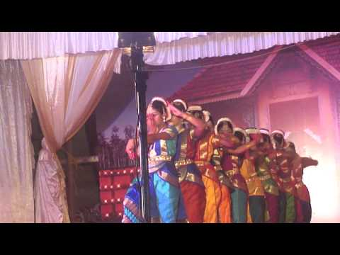 GANANAYAKAYA.... Sreekutty & Group - Blossom Fest 2015