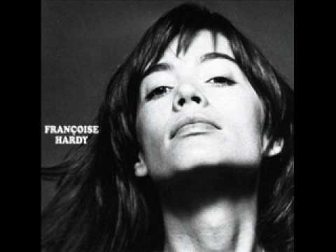 03 Même sous la pluie - Françoise Hardy