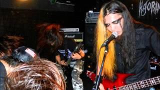 SATANIC HERITAGE - Yelluminati   (demo)