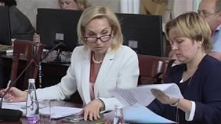 С 24 по 25 мая в Педиатрическом университете прошел II Всероссийский конгресс