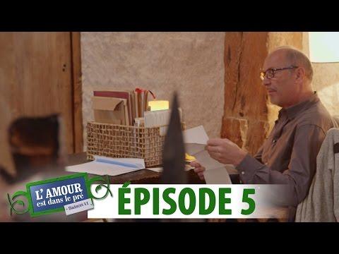 Les Speed Dating L'amour est dans le pré 2016 Episode 5