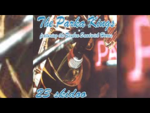 Parka Kings - 23 Skidoo (1996) FULL ALBUM