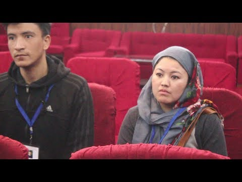 All Ladakh Student Association Kashmir Met Chairman Legislative Council